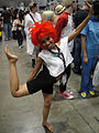 Anime Expo 2011 - Ed from Cowboy Bebop (5893313644).jpg
