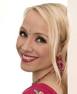 Anita Lerche Singer-songwriter, composer, actress