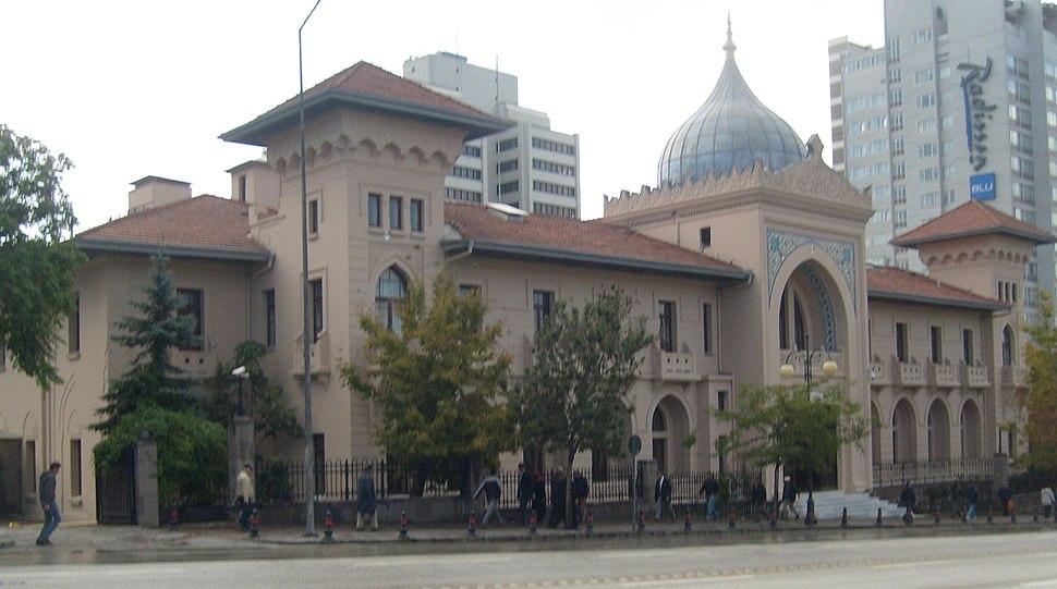 Ankara Palas 1