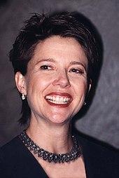 Annette Bening Wikipedia