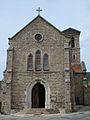 Annonay, église Saint-Maurice de Toissieu.jpg
