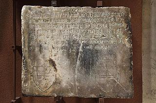 Épitaphe de Ramundus