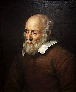 Anonymous Portrait of an old man