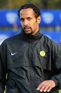 Antouman Jallow Swedish footballer