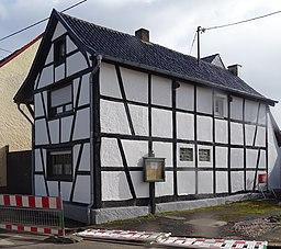Graf-Schall-Straße in Mechernich