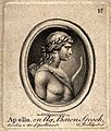 Apollo. Etching by T. Worlidge. Wellcome V0035779.jpg