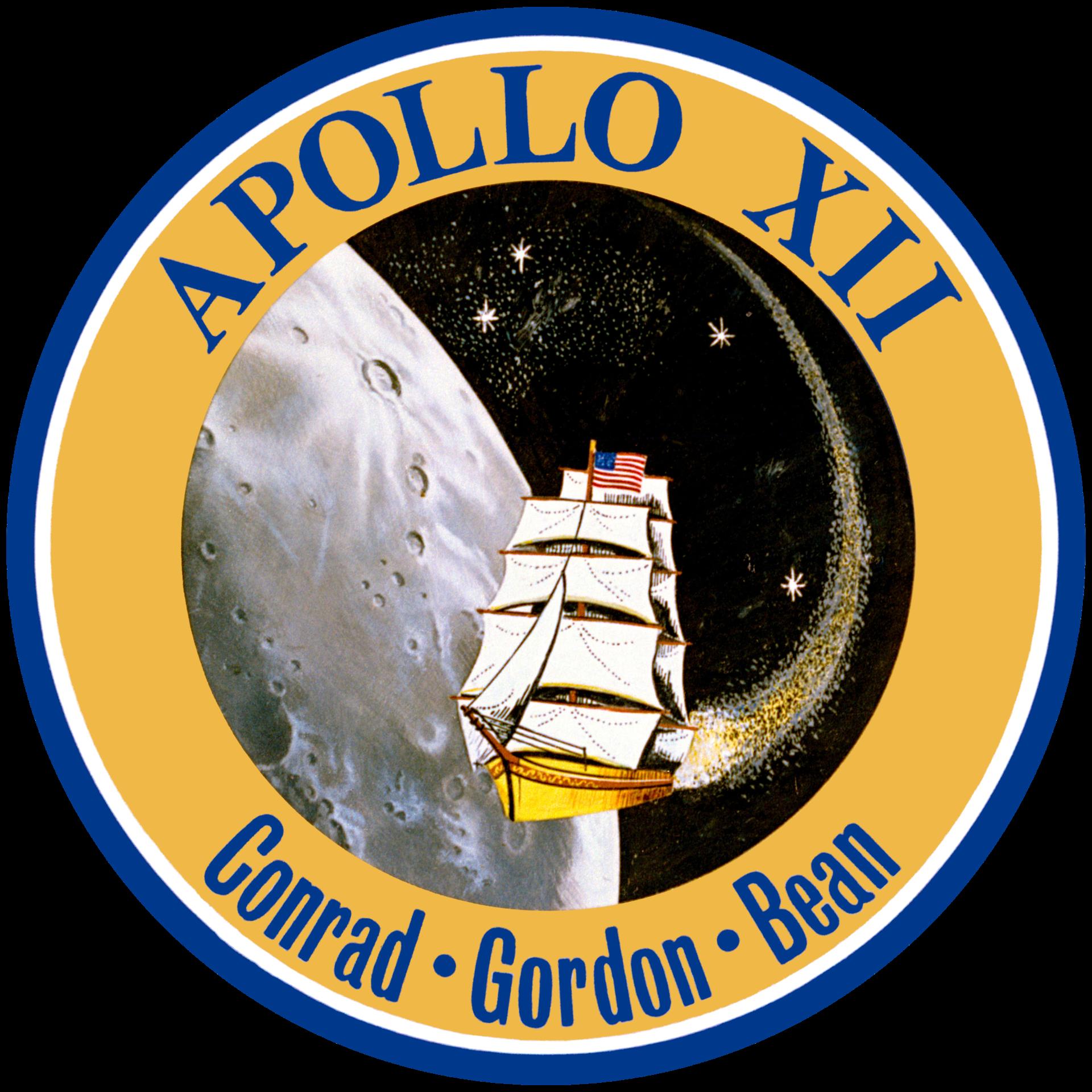 Посадка на луне 1969