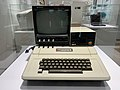 Apple Museum (Prague) Apple II (1977).jpg