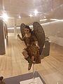 Arcángel San Gabriel, Trabajo Guatemalteco en el Museo Soumaya.jpg