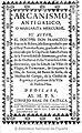 Arcanismo anti-galico o Margarita mercurial 1721 Suarez de Ribera.jpg