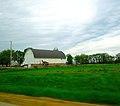Arch Roofed Barn - panoramio.jpg