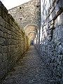 Archi della Basilica di San Liberatore a Maiella - panoramio.jpg