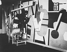 arshile gorky the artist and his mother analysis essay