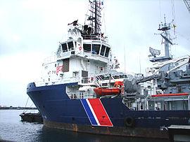 Le BSAD Argonaute