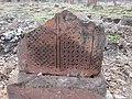 Arinj khachkar, old graveyard (199).jpg