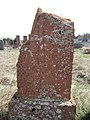 Arinj khachkar, old graveyard (245).jpg