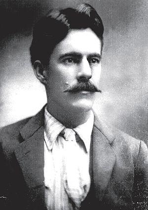Harry C. Wheeler - Image: Arizona Rangers Captain Harry C. Wheeler