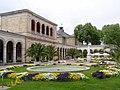 Arkadenbau-Mai 2007.JPG