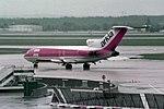Arkia Israeli Airlines Boeing 727-95 4X-BAE (26206306264).jpg
