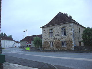 Aroue-Ithorots-Olhaïby Commune in Nouvelle-Aquitaine, France