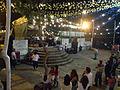 Arraial do Domingo do Senhor na Paróquia da Visitação, Santo António, Funchal, Madeira - 4 Aug 2012 - DSC03580.JPG