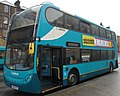 Arriva Kent & Surrey GN58BSY, Globe Lane (Chatham Bus Station), 15 January 2018 (cropped).jpg