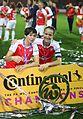 Arsenal Ladies Vs Notts County (22682746646).jpg