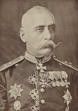 Arshak Ter-Gukasov - Image: Arshak Ter Gukasov medals