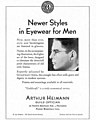 Arthur Heimann Guild Optician ad, 36 North Madison Ave., Pasadena, The Big T 1933 (page 211 crop).jpg