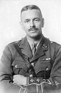 Arthur Moore Lascelles Recipient of the Victoria Cross