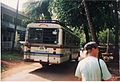 Ashok-Leyland Bus in Goa, India (17226235065).jpg