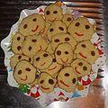 Assiette de gâteaux sourires.JPG