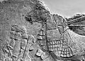 Assyrian relief of Marching - British Museum.jpg