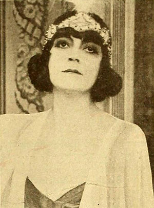 Nielsen, Asta (1883-1972)