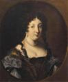 Atelier de Jacob Ferdinand Voet - Portrait de femme (Hortense Mancini ?).png
