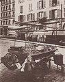Atget, Eugène - Läden und Auslagen, Gemüsekarren (Zeno Fotografie).jpg