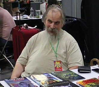 Peter B. Gillis - Gillis in 2018