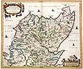 Atlas Van der Hagen-KW1049B11 047-EXTIMAE SCOTIAE pars Septentrionalis, in qua Provinciae ROSSIA, SUTHERLANDIAE, CATHENESIA, et STRATH-NAVERNIAE.jpeg
