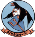 Attack Squadron 97 (US Navy) patch c1982.png