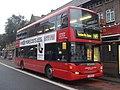 Au Morandarte Flickr London United SP185 on Route N9, Hounslow (10640383413).jpg