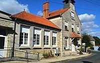 Aubigny-en-Laonnois Mairie.JPG