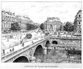 Auguste Chapon, fontaine et place Saint-Michel.tif