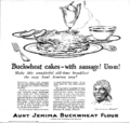 Aunt jemima buckwheat flour ad.png