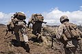 Austere environment offers Marines ideal training ground during RIMPAC exercise 140724-F-AD344-017.jpg