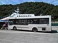 Autobus na otoku Lastovu.JPG
