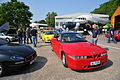 Autoitalia Brooklands 30th April 2011 DSC 5814 (5673507161).jpg