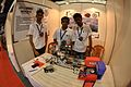 Automated E-waste Recycler - Robo Storms - Indian National Championship - WRO - Kolkata 2016-10-23 8755.JPG