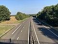 Autoroute A40 vue depuis Pont Route D92b Curtafond 2.jpg