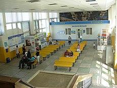 Документация медицинского регистратора детской поликлиники