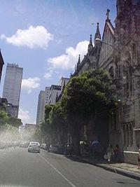 Avenida Sete de Setembro (Salvador) – Wikipédia 4c1928dbba688